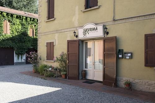 Sede Reggio Emilia